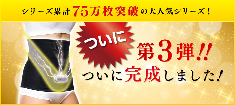 ヒロミシリーズ第3弾遂に完成