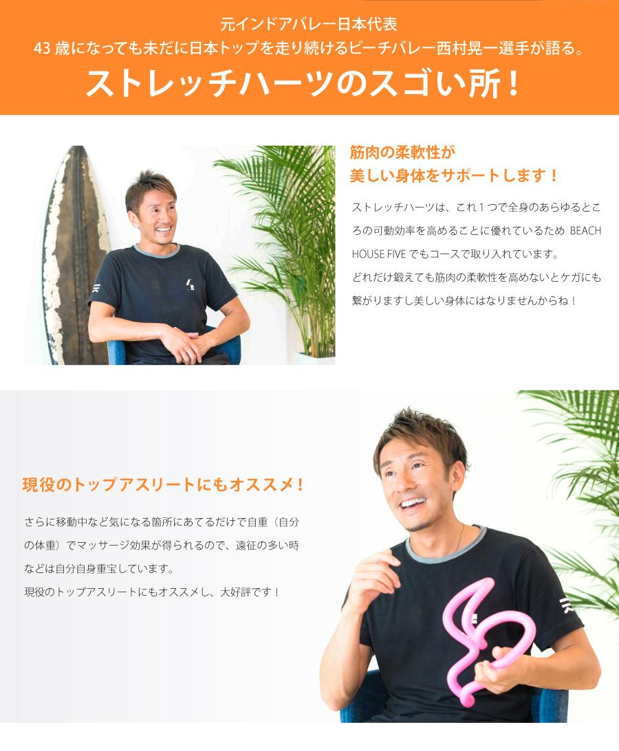 西村氏のインタビュー